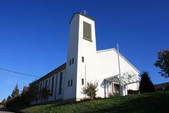 Kirche Christus_Koenig_Brackenheim