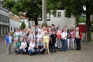 2016 - Gemeindefahrt
